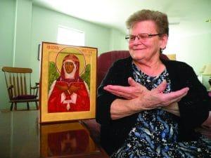Sister Linda Schoenborn, OP