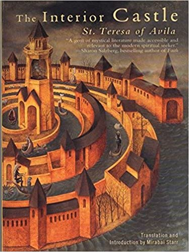 The Interior Castle, by Teresa of Avila | Tending the Call, Ongoing Formation for Spiritual Directors | Dominican Center, Grand Rapids, MI